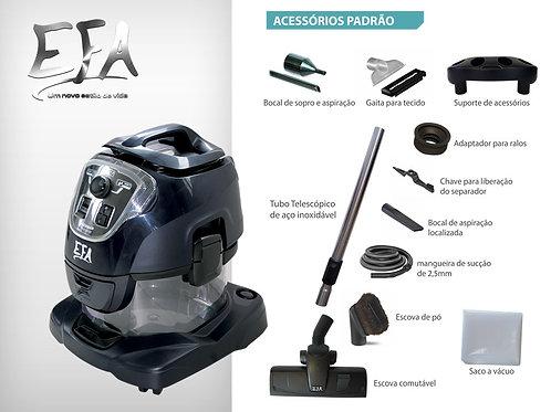 ALUGUEL - Uma diária máquina higienização EFA System