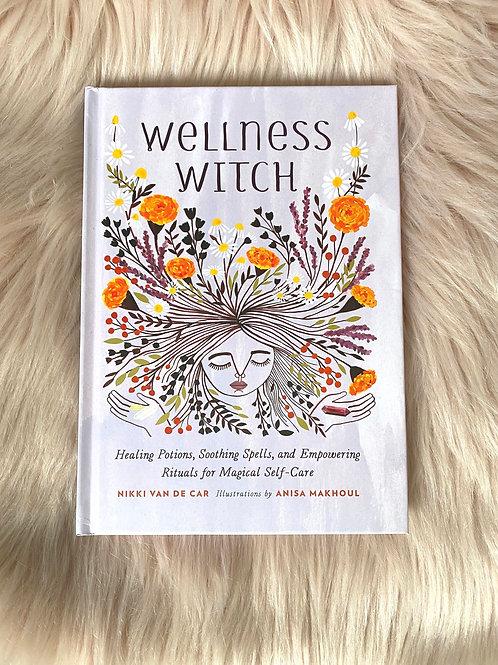 Wellness Witch by Nikki Van De Car