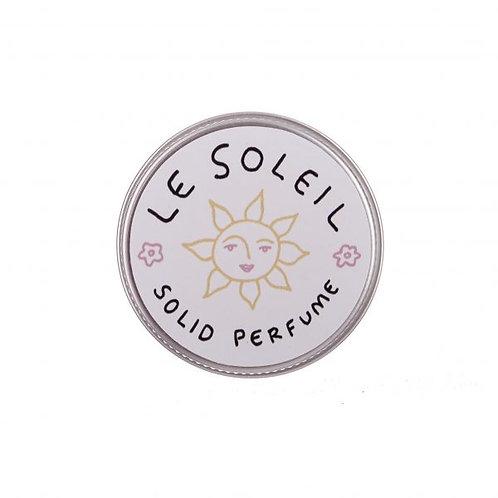 LA SOLEIL Solid Perfume 15g