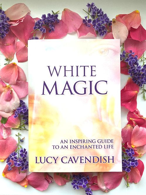 White Magic by Lucy Cavendish