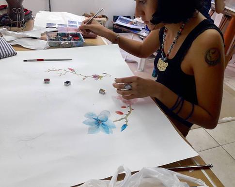 Alumna: Jennifer Gihe