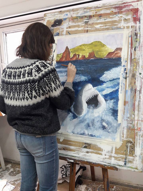 Alumna: Lucila Ottolenghi