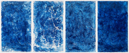 Investigaciones en Azul, XI XII XIII