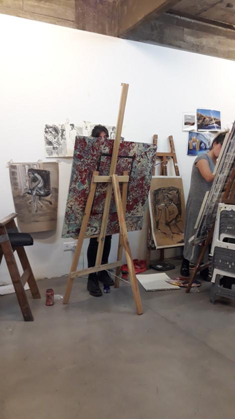 Alumna: Micaela Kreimer