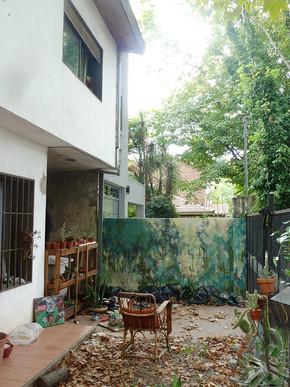 Proyecto Camuflado, 2010