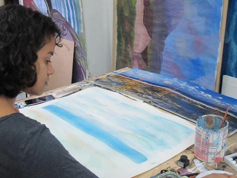 Alumna: Marly Garcia