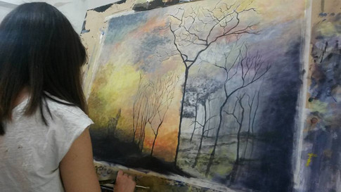 Alumna: Sol Cisneros