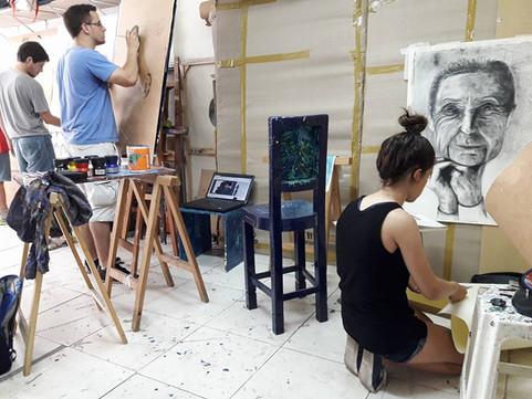 Alumnxs: Agustin Cabrera, Agostina Colantonio, Matias Ramirez