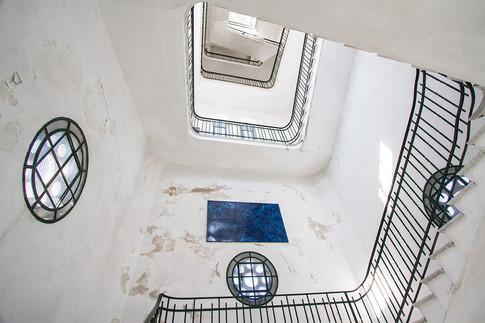 """""""La pintura, un lugar"""", Torre Ader, 2015"""