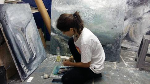Alumna: Delfina Godfrid