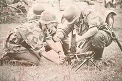 Deploying the MG at Pickering