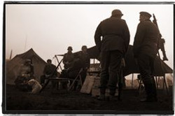 Camp Life - Sedgefield
