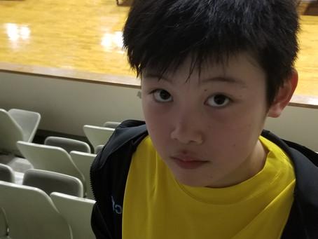 平成31年度男女ホープスナショナルチーム選考会