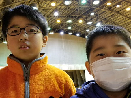 第30回東アジアホープス卓球大会 日本代表選手選考会・千葉県選考会