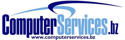 ComputerServices logo