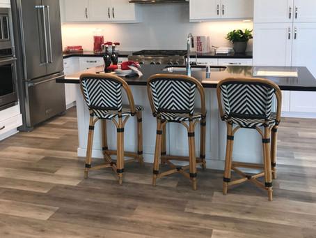 Considering Hardwood Floors? Here's why Engineered Planks are Better for Boulder