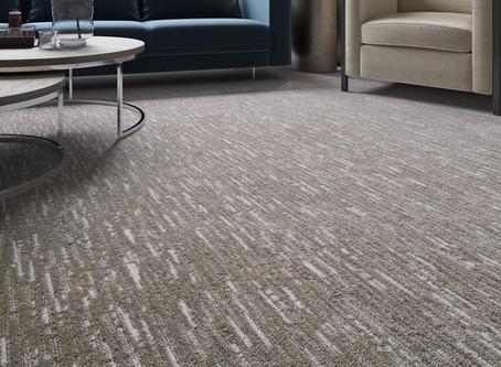 Microban: Trendy Carpet for a Healthier Home