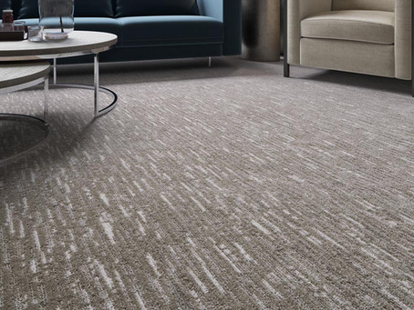 Microban: Trendy Carpet for a Healthier Home