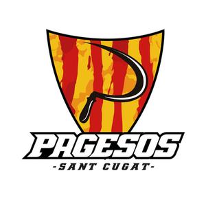 Sant Cugat Pagesos logo