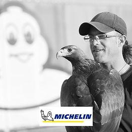 Michelin périls aviaires gestion Natur'Ailes