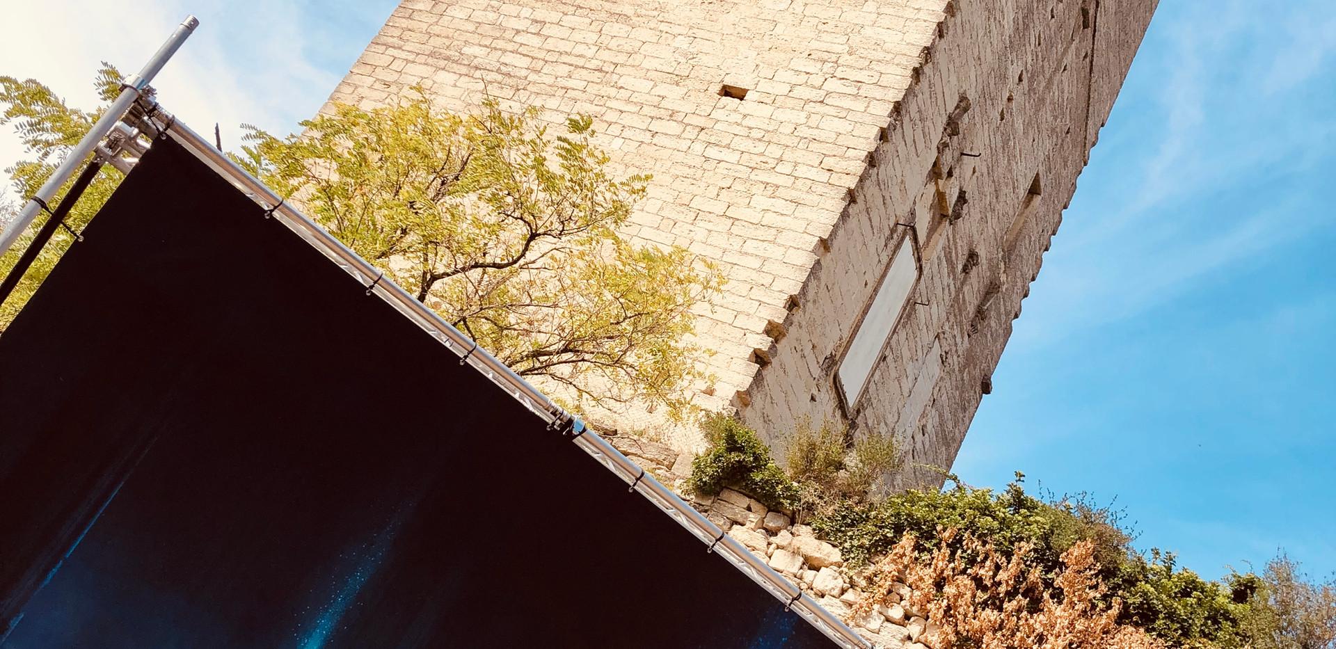 Inauguration de la Tour de Barbentane