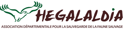 Centre de sauvegarde Hegalaldia