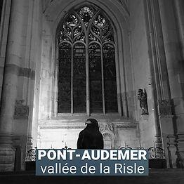 Effarouchement Pont-Audemer
