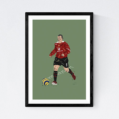 Rooney - Arley Byrne