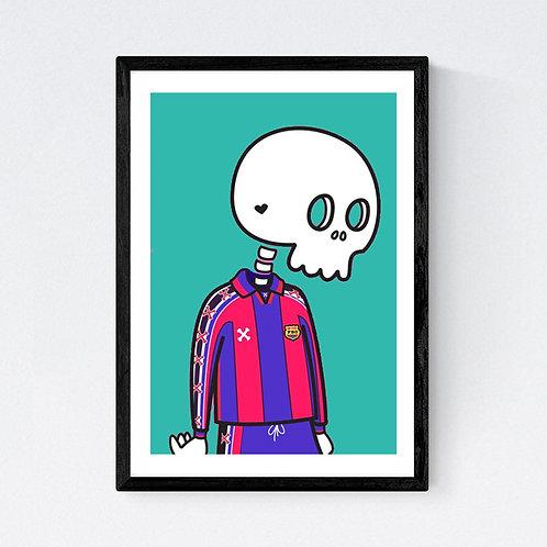 Kit and Bone - Barcelona