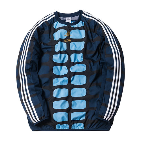 Adidas x Kith Chapter 3 Goalkeeper Kit