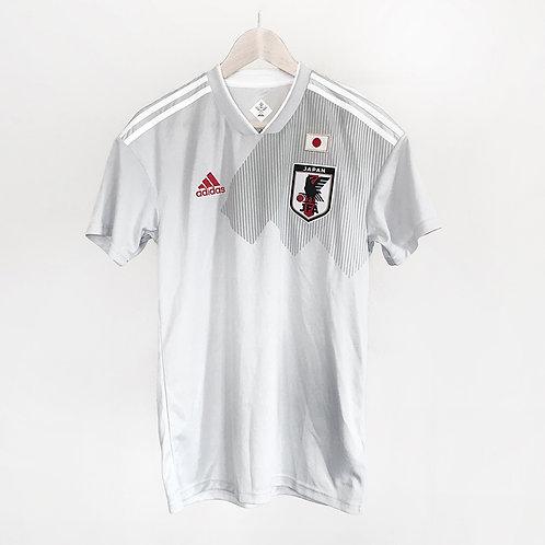 Adidas - 2018/19 Japan Away Jersey