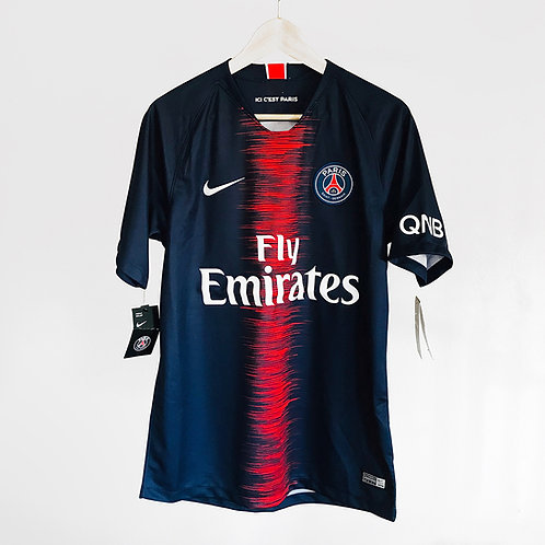 Nike - 2018/19 PSG Home Jersey