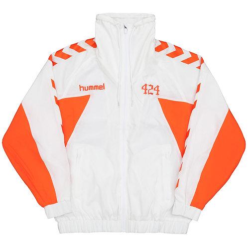 HML X 424 Track Jacket