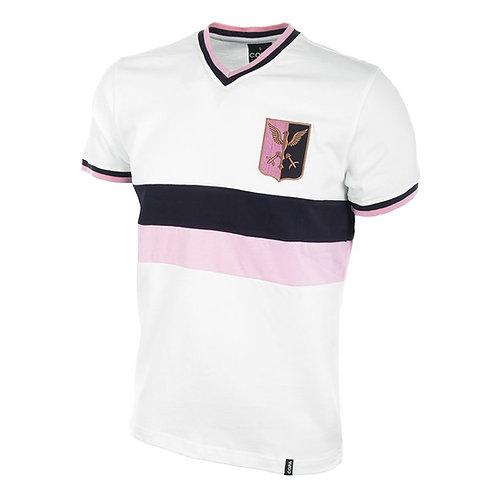 COPA - Palermo Away 1970's Retro Football Shirt