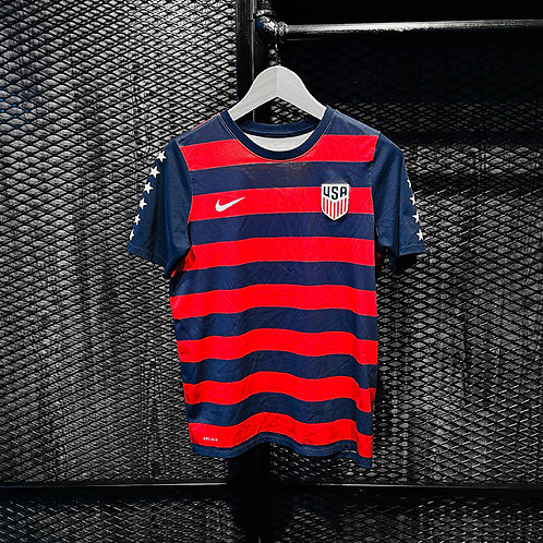 Nike - USA Stars and Stripes Training Jersey (L)