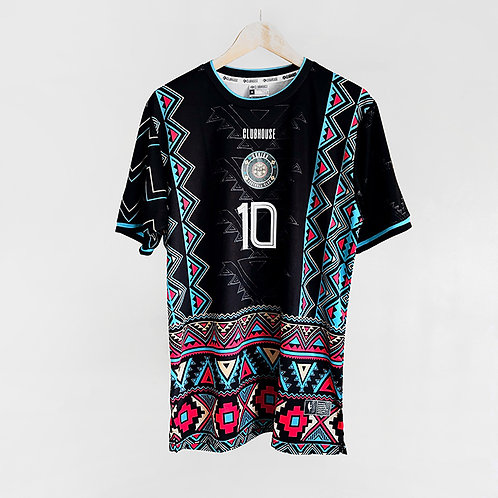 Clubhouse Athletic - Mexico FC Jersey