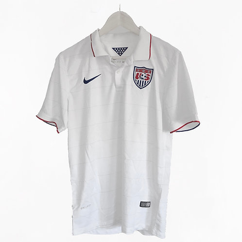 Nike - 2014/15 US Home Jersey