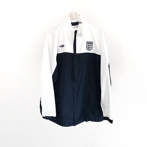 Umbro - England Retro Jacket