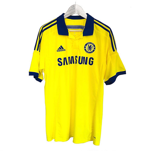 Adidas - 2014/15 Chelsea Away Jersey