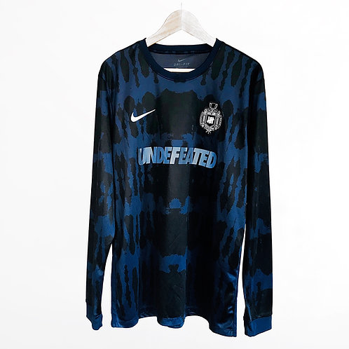 Nike x UNDEFEATED Jersey