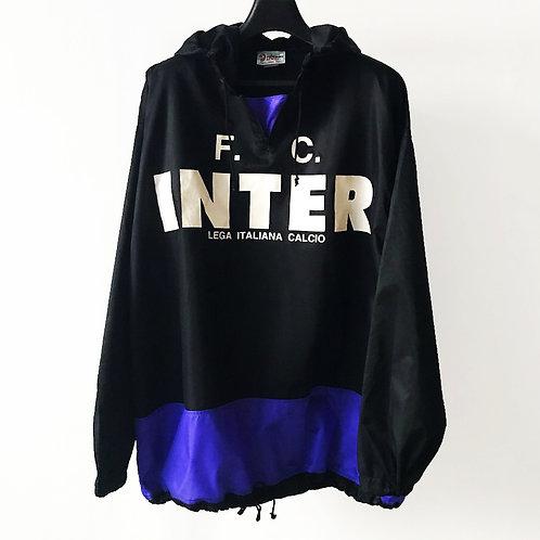 Kappa - Inter Milan Pullover Hoodie