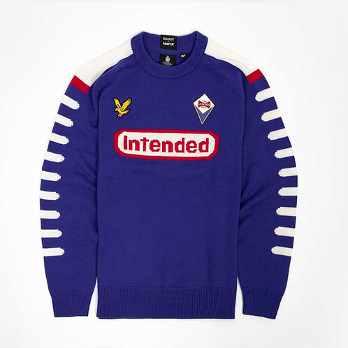 Lovers FC x Lyle & Scott - Fiorentina