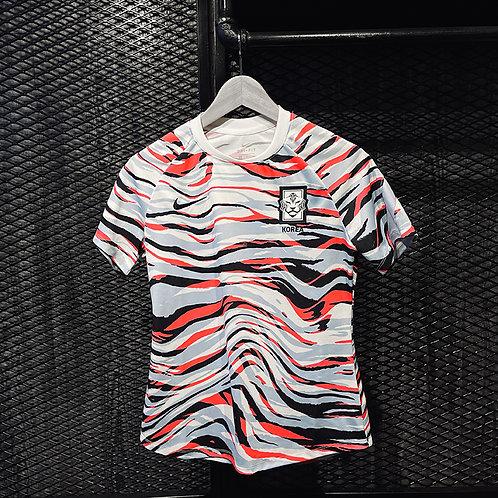 Nike - 2020 South Korea Pre-Match Jersey