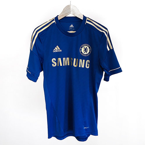 Adidas - 2012/13 Chelsea Home Jersey