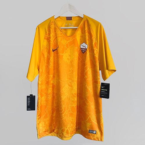 Nike - 2018/19 Roma 3rd Jersey