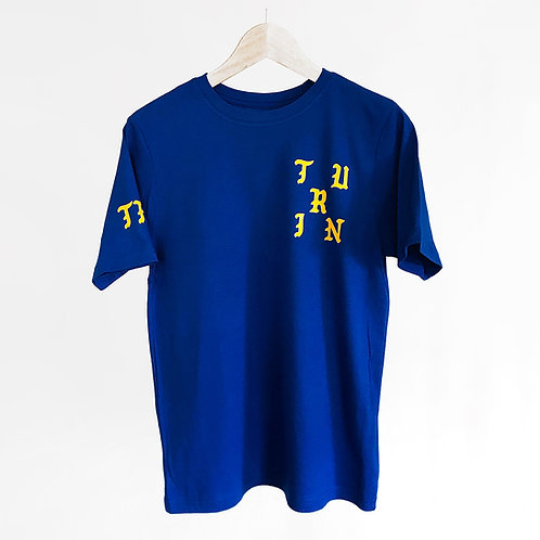 TFB - Pirlo x 4 Tee