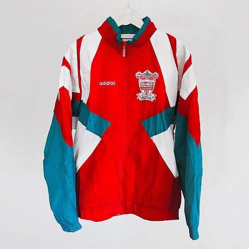 Adidas - 1992 Liverpool FC Centennial Jacket