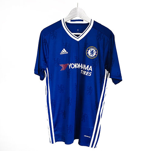 Adidas - 2016/17Chelsea Home Jersey