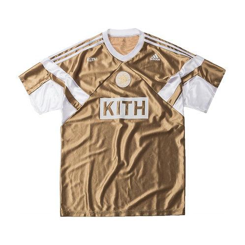 Adidas x Kith Gold Chapter 3 Kit