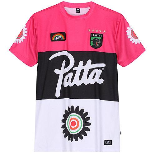 Patta - Flower Jersey